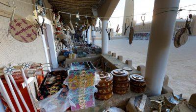 Craftsmen Al-Janadriyah Festival   الحرفيين مهرجان الجنادرية 2017 3D Model