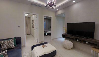 شقة كمباوند رتال سكوير –  الخبر – شركة رتال للتطوير العمراني RETAL Square Apartment – Al Khobar 3D Model
