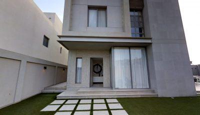 ڤيلا سرايا القيروان – الخبر                Saraya Qairawan Villa – Al kohbar 3D Model