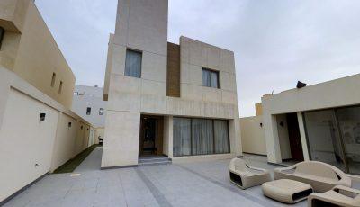 ڤلل سرايا الرحبه – الخبر         Villa Saraya AL-Rahba AL-Khobar 3D Model