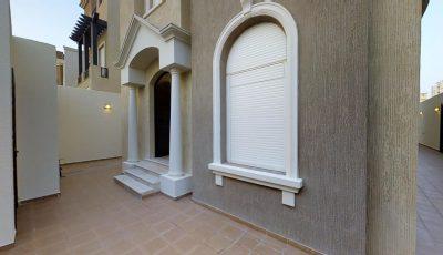فلل فاخرة للبيع – حي الشوقيه – مكة المكرمة – شركة بصمة لإدارة العقارات 3D Model