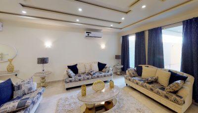 شركة دار حياة الإسكان | لافيدا العقارية 3D Model