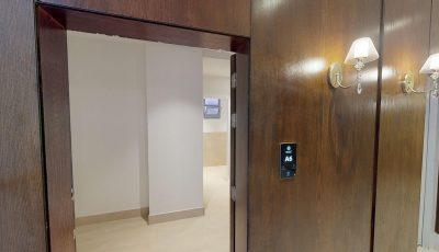 مشروع العجلان ريڤييرا 3 – شقة 3D Model