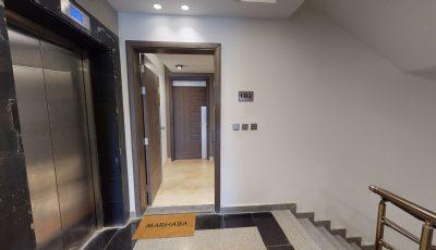 أبراج سرايا العليا السكنية –  شقة فيروز + شقة لولو 3D Model