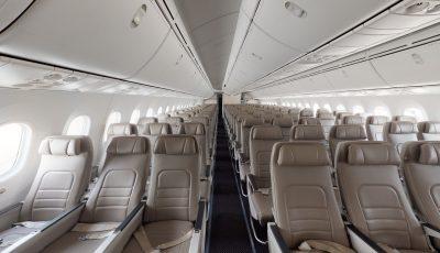 Welcome to Dreamliner 787-10 3D Model