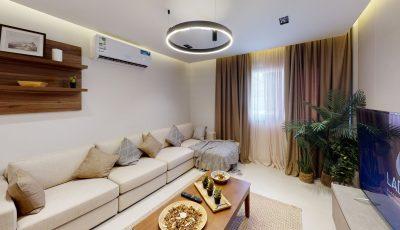 Jawharat Al Rusaifa  by LADUN 3D Model